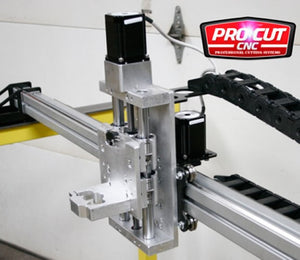 HD4400G 4'x4' CNC Gantry Kit