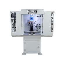Load image into Gallery viewer, PM-25MV CNC Mill with Enclosure