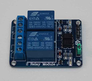 Servo-Tec Mill 3-Axis Stepper Motor Controller
