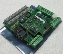 Load image into Gallery viewer, Servo-Tec Plasma 4-Axis NEMA 34 Stepper Motor Controller