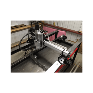 TC2400 Gantry Style Tube Cutter