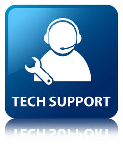 1hr Acron Factory Direct Technical Support