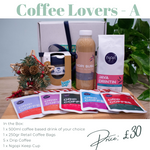 Load image into Gallery viewer, Gift Sets: Coffee Lovers A