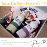 Load image into Gallery viewer, Gift Sets: NonCoffee Lovers A