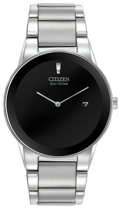 AU106051E CITIZEN® Axiom's refined yet sleek design offers a day-to-night fashion option