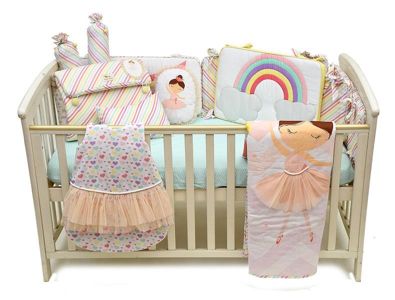 Princess Tutu Bedding Collection