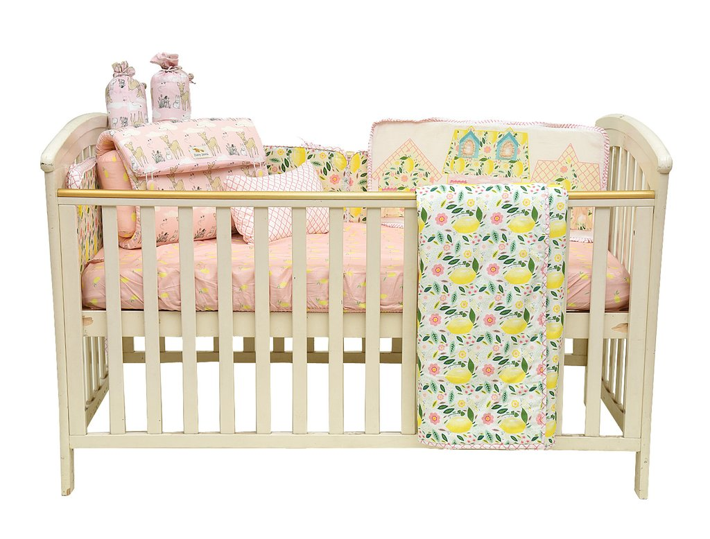 Mia Piccola Bedding Collection