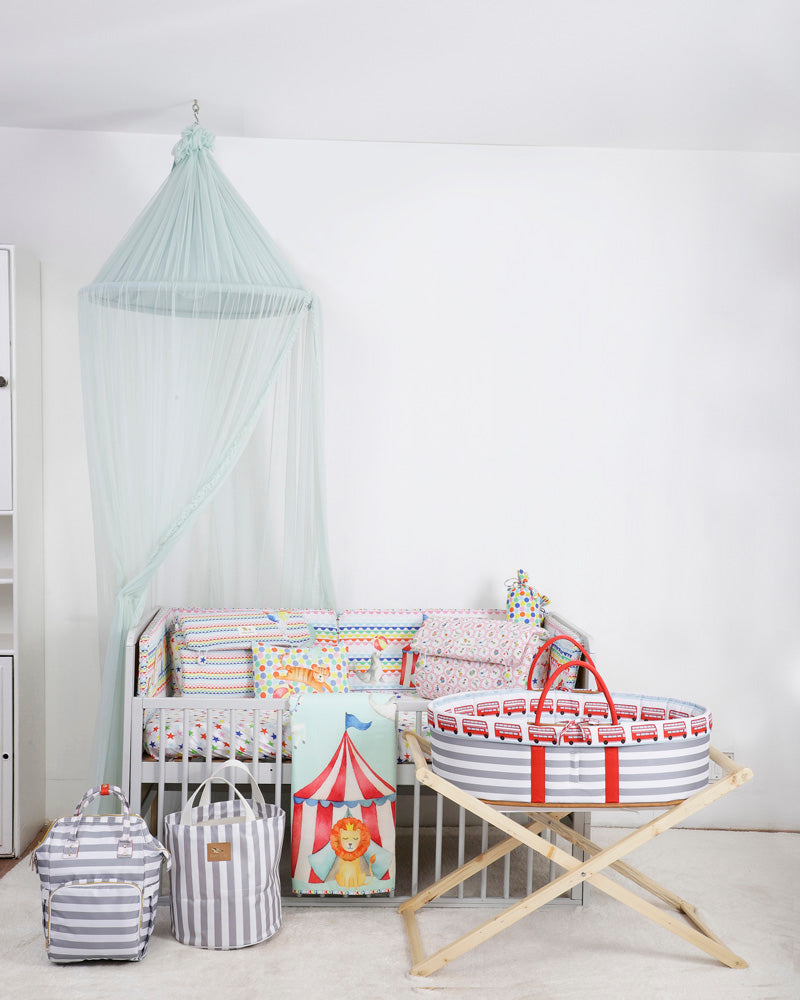 Circus Bedding Collection