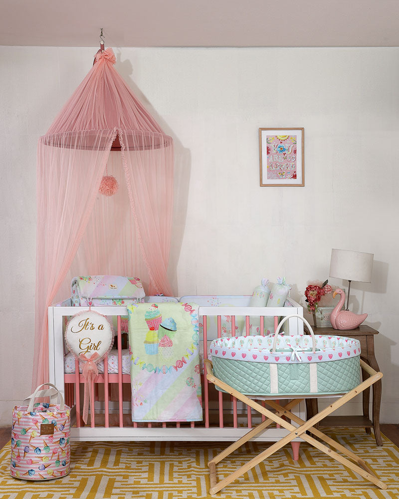 CandyLand Baby bedding Collection
