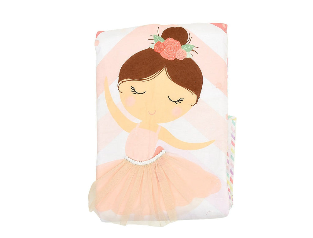 Princess Tutu Blanket