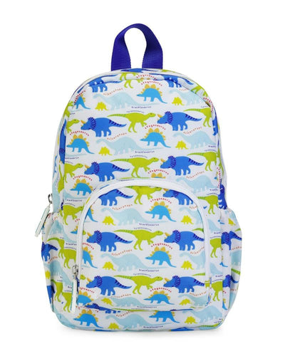 Hello Dino Small BackPack - Baby Jalebi