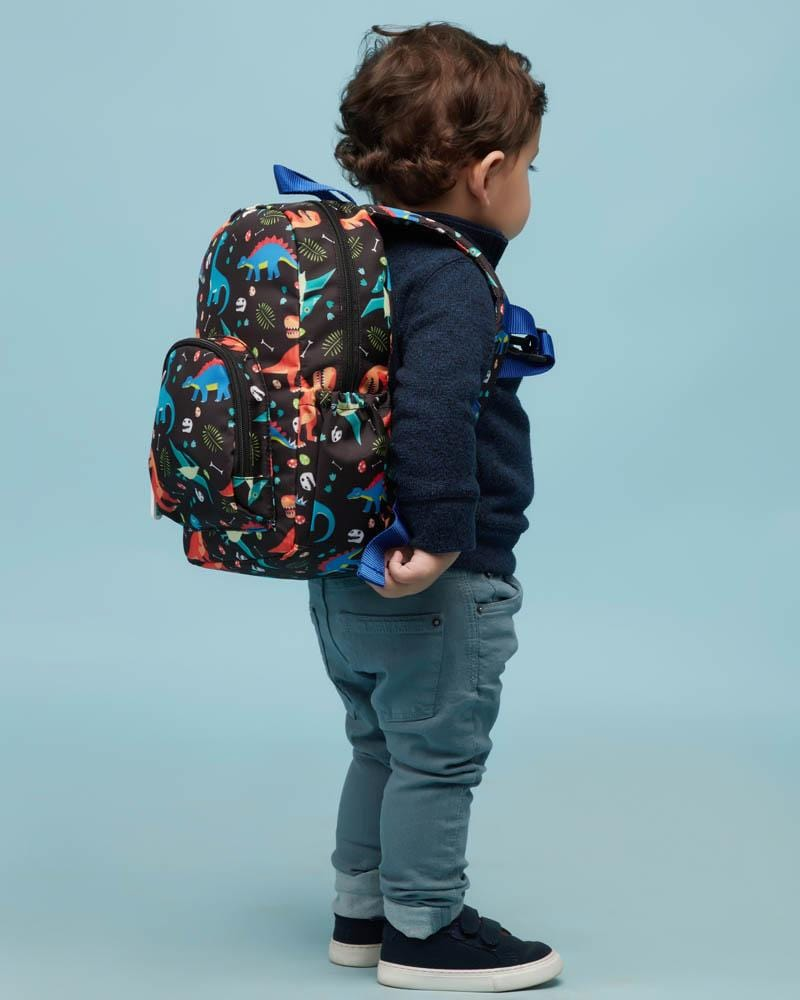 Mighty Dino Small Kids BackPack