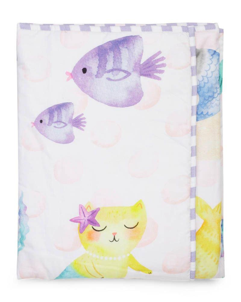 PurrMaid Blanket *NEW*