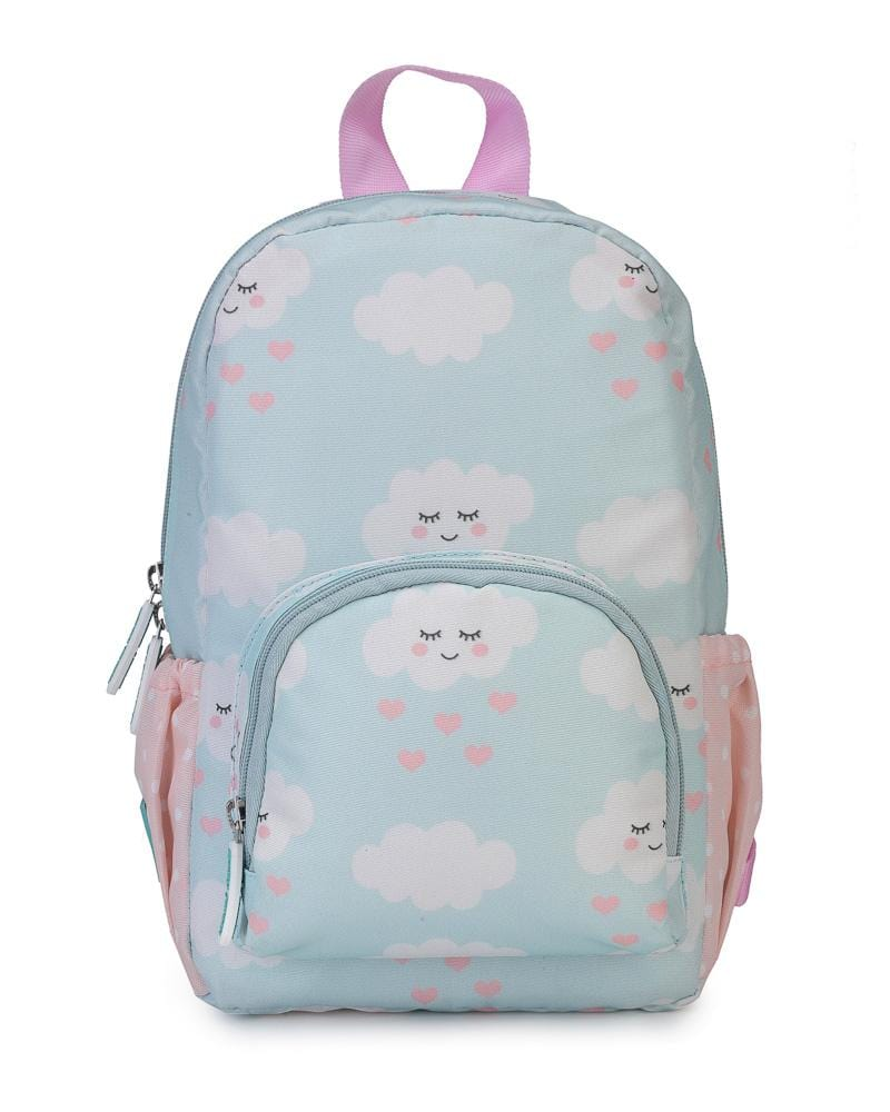 Raining Love Small Backpack