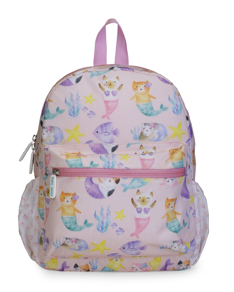 Purrmaid BIG backpack - Baby Jalebi