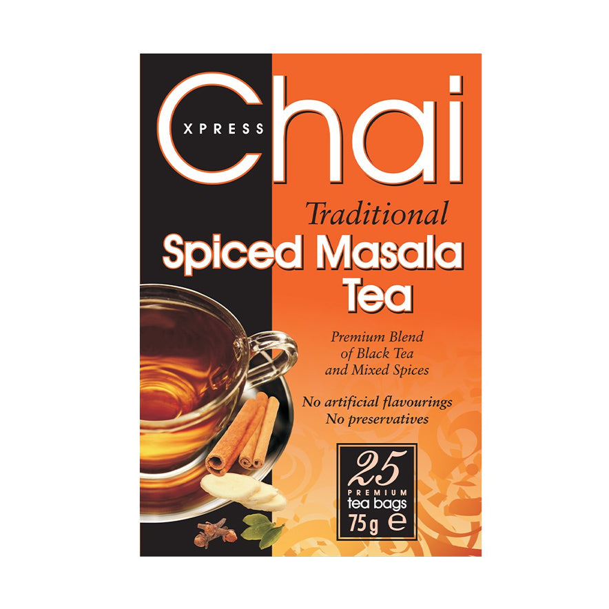 Chai Xpress Spiced Masala Tea