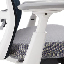 Load image into Gallery viewer, Soji Office Chair with Height Adjustable Arms