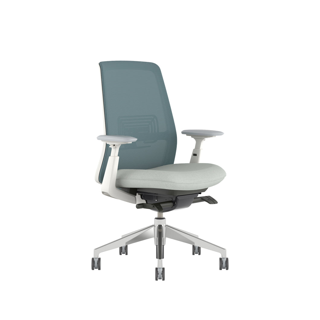 Soji Office Chair with 4D Arms