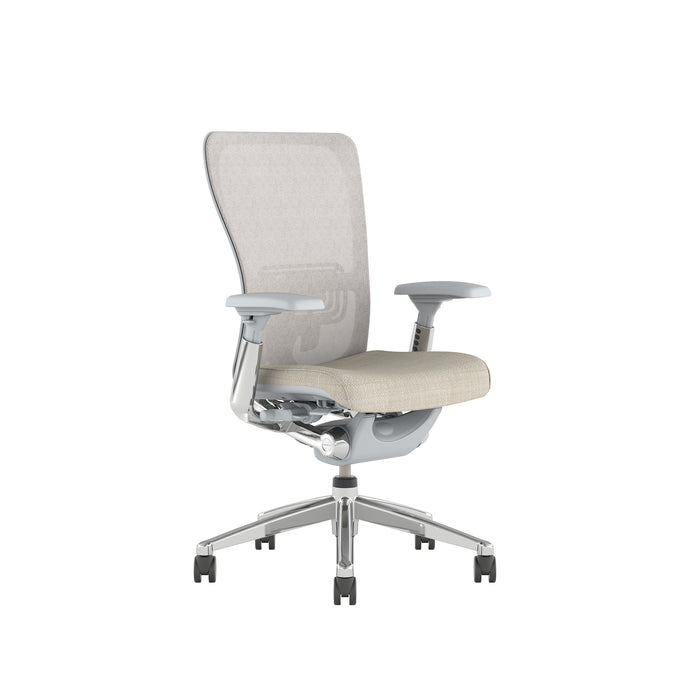 Zody Office Chair with 4D Arms
