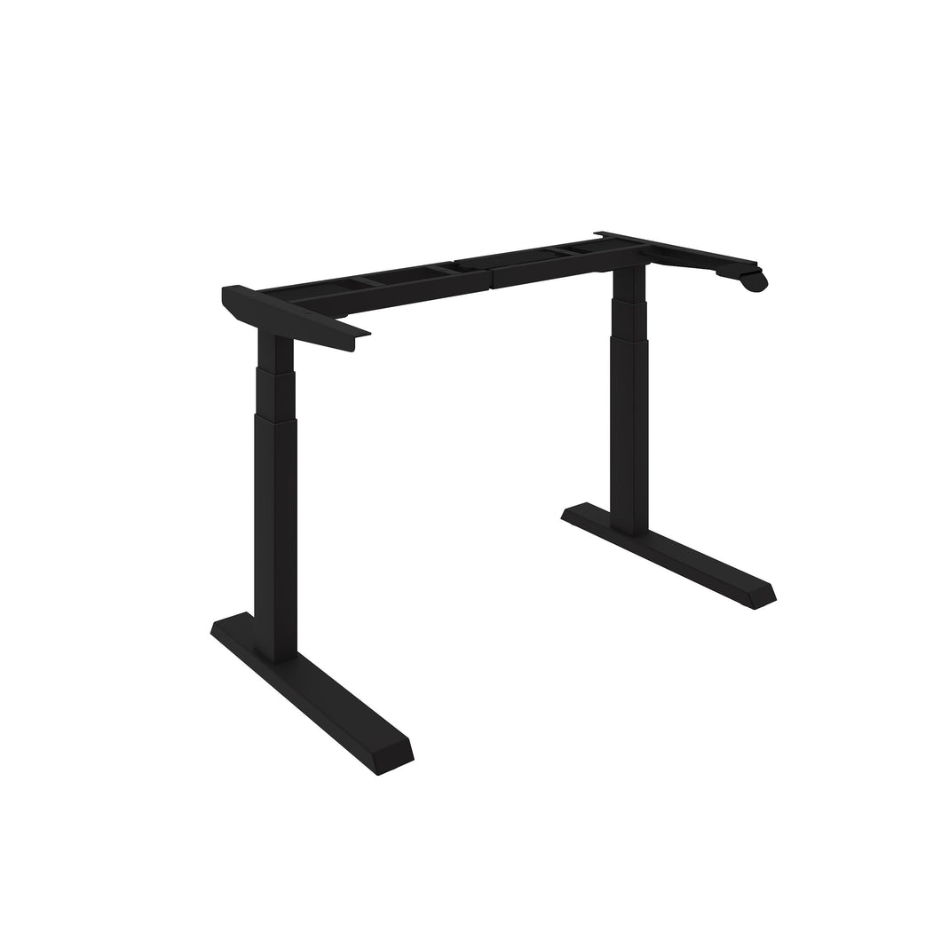 Upside Sit-to-Stand Base, Extended Range