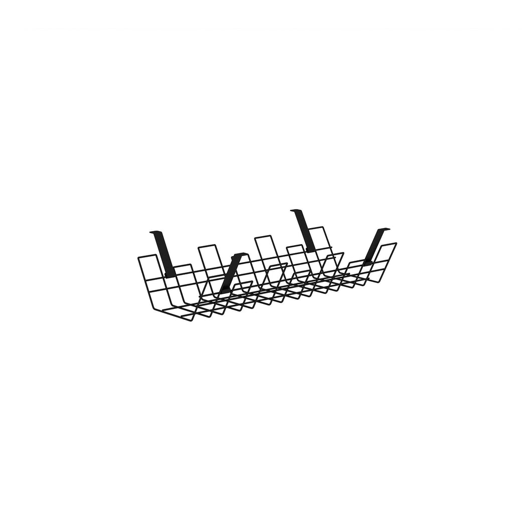 Wire Management Basket
