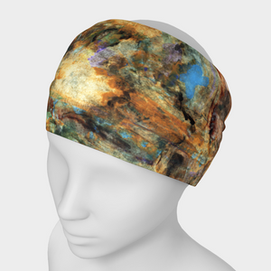 Sleepwalk Headband