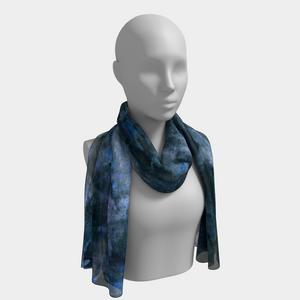 Nightfall Long Scarf