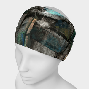Ancient Ruins Headband