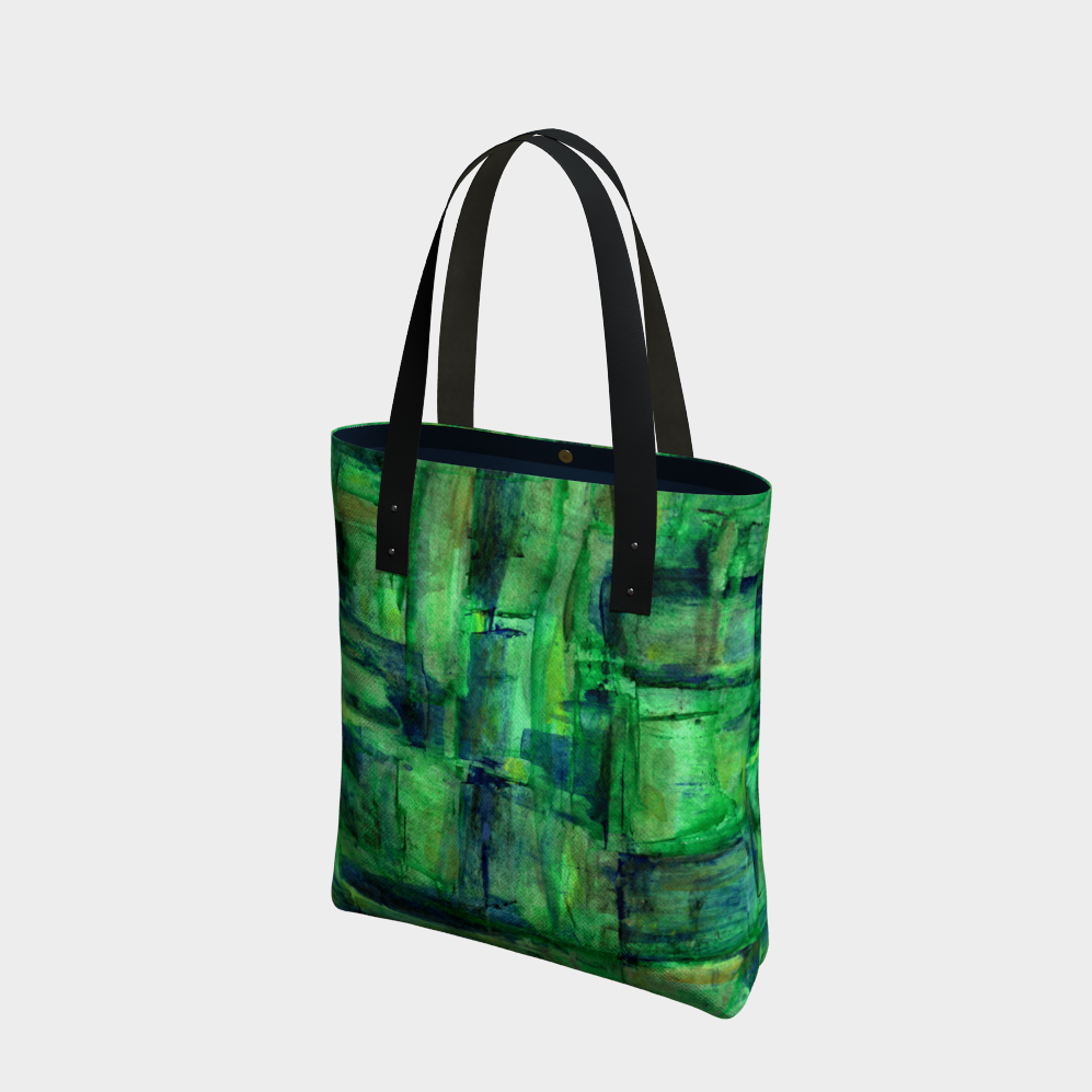 Mayan Dream Tote Bag