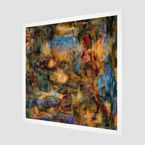 Sleepwalk Fine Art Print