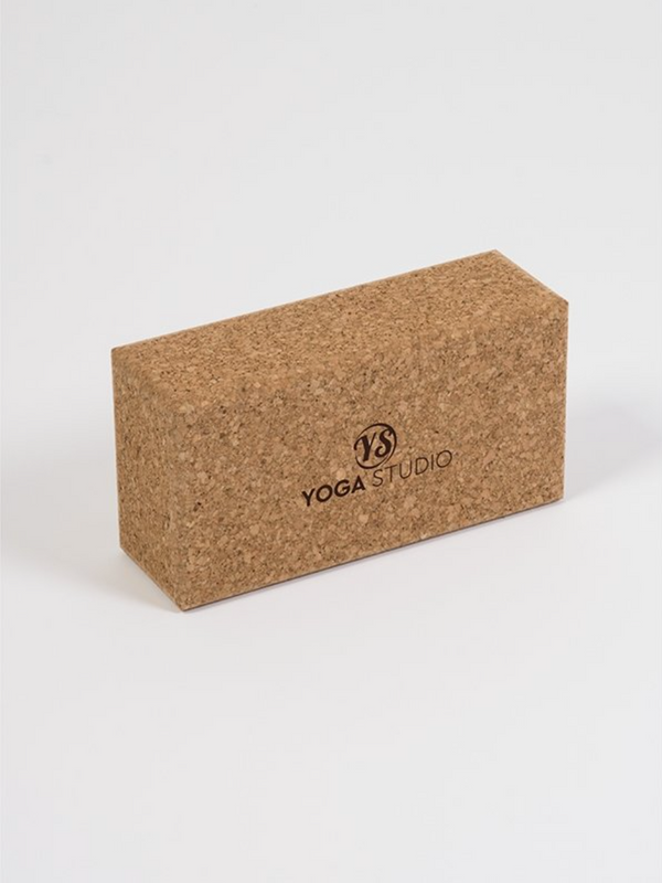 Yoga Studio Cork Brick