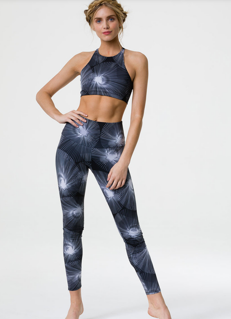 Onzie High Rise Midi Legging