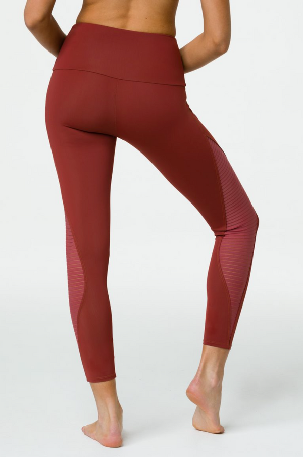 Onzie High Rise Shape Leggings