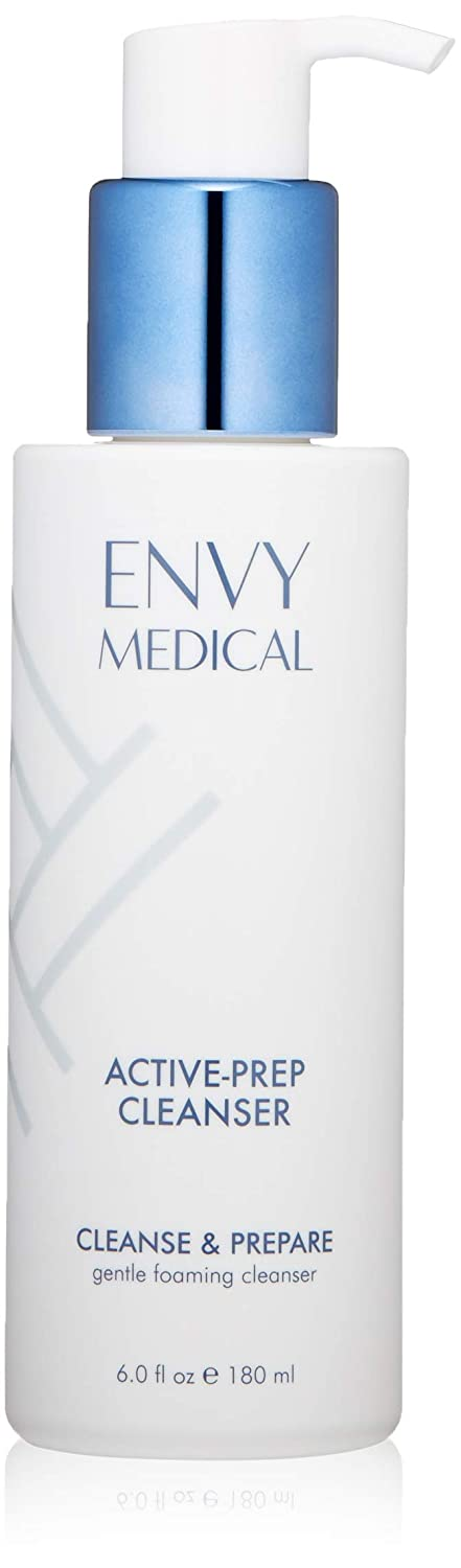 Envy Medical Active-Prep Cleanser, 6.0 Fl Oz
