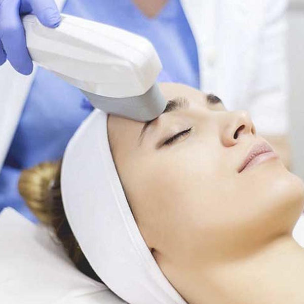 Two IPL Laser Treatments