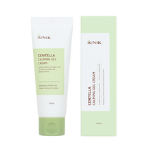 Load image into Gallery viewer, iUNIK Centella Calming Gel Cream