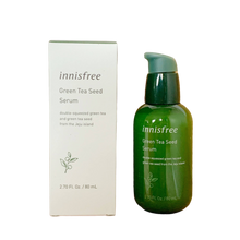 Load image into Gallery viewer, Innisfree Green Tea Seed Serum