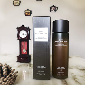 Missha Time Revolution Artemisia Essence