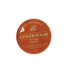 Aritaum Ginger Sugar Lip Mask
