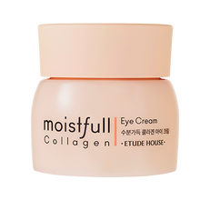 Load image into Gallery viewer, Etude House Moistful Collagen Eye Cream
