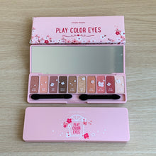 Load image into Gallery viewer, Etude House Play Colour Eyes Palette - 4 Colours