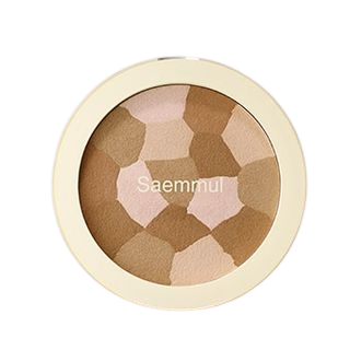 The Saem Saemmul Luminous Multi-Shading Contour