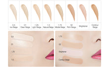 Load image into Gallery viewer, The Saem Cover Perfection Tip Concealer