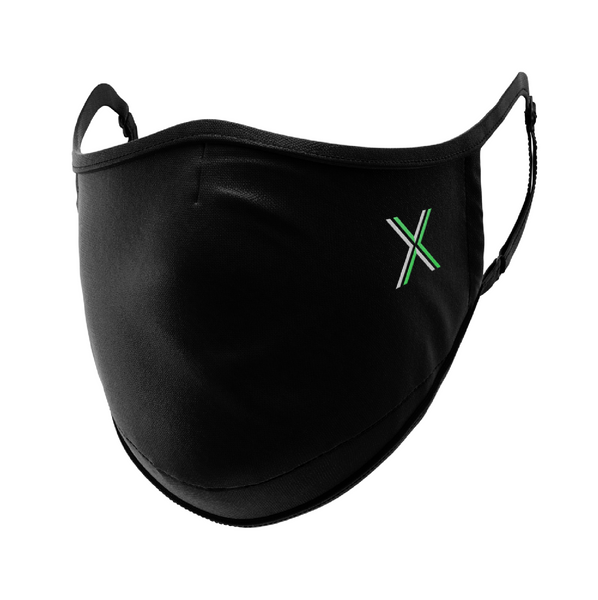 GuardeX high quality, comfortable, breathable face masks
