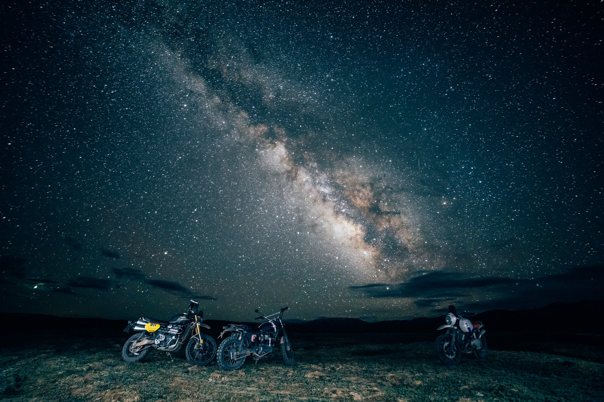 adventurers wanted sky full of stars