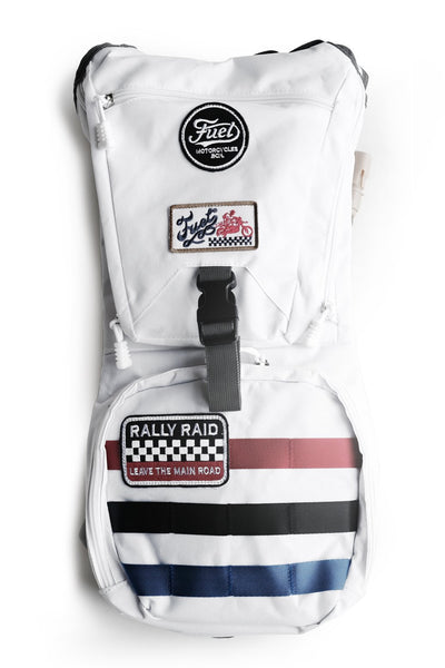 """RALLY RAID"" Hydration Pack"