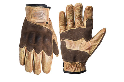 """RODEO"" GLOVE YELLOW"