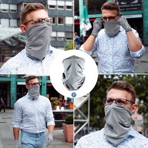 PERMANO Microprotect - Tunnel Scarf