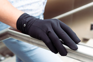 PERMANO Microprotect - Unisex Travel Glove