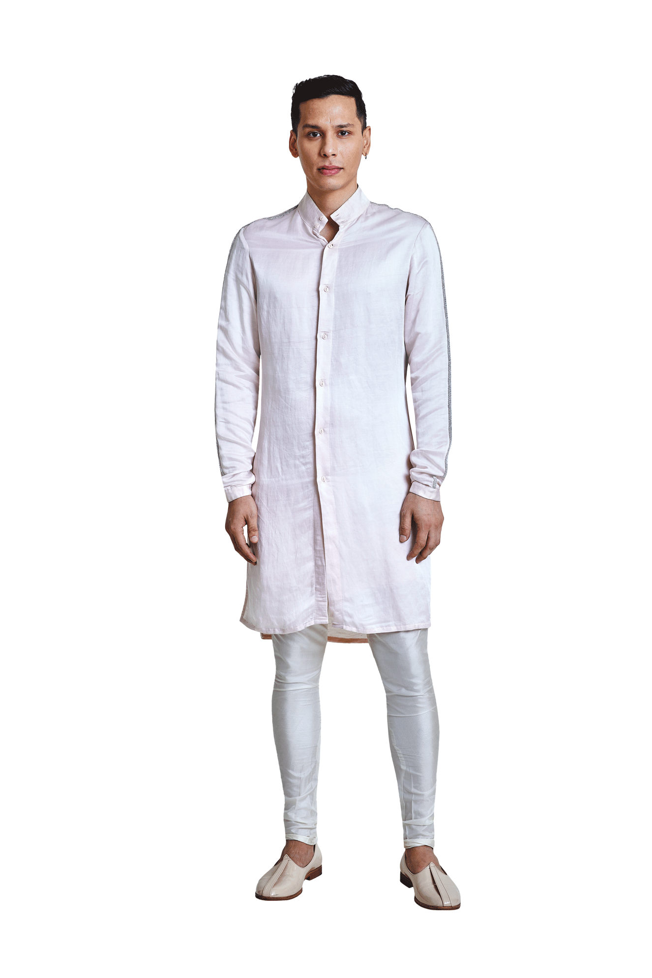 PLAIN ONE DORI KURTA